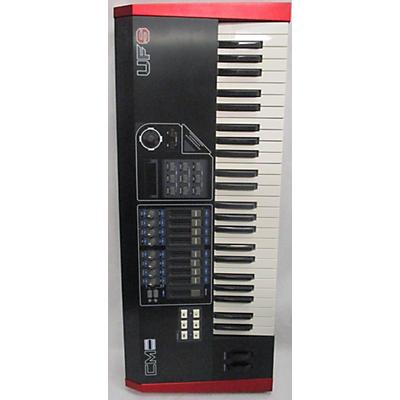 CME UF5 MIDI Controller