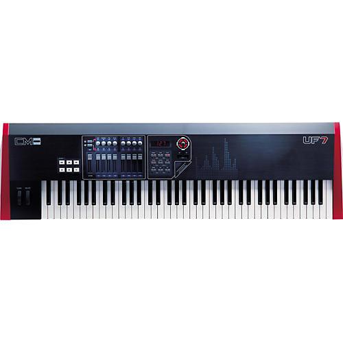 CME UF7 76-Key MIDI Controller