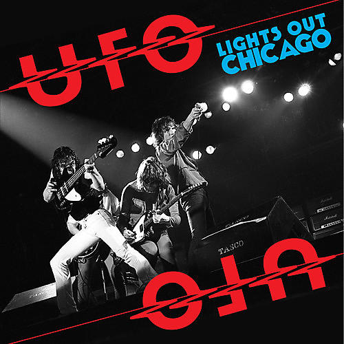 Alliance UFO - Lights Out Chicago