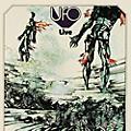Alliance UFO - Live thumbnail