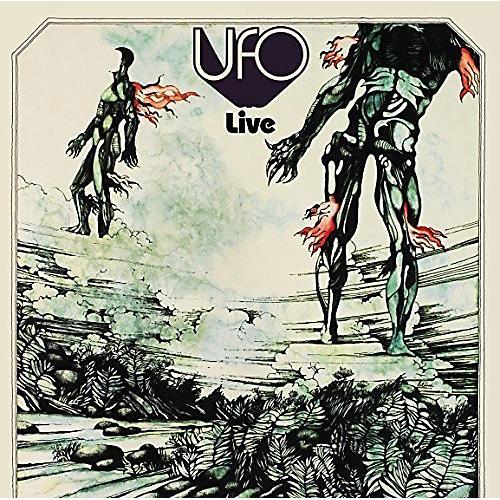 Alliance UFO - Live