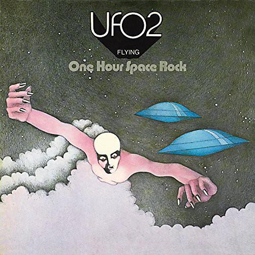 Alliance UFO - UFO 2