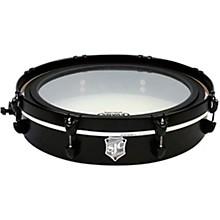 SJC Drums UFO Drum with Flat Black Hardware