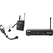 Gemini UHF-01HL Wireless Headset/Lavalier Combo System