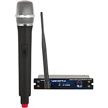 Open Box VocoPro UHF-18 Single Channel UHF Wireless Mic System