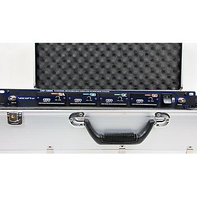 VocoPro UHF5805 Handheld Wireless System