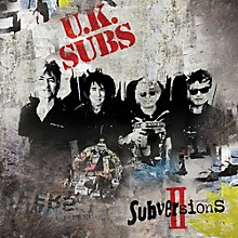 UK Subs - Subversions Ii