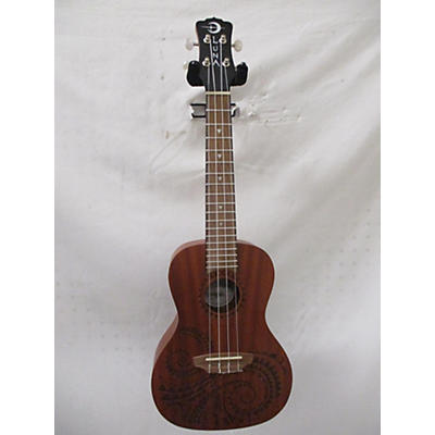 Luna Guitars UKE TC Ukulele