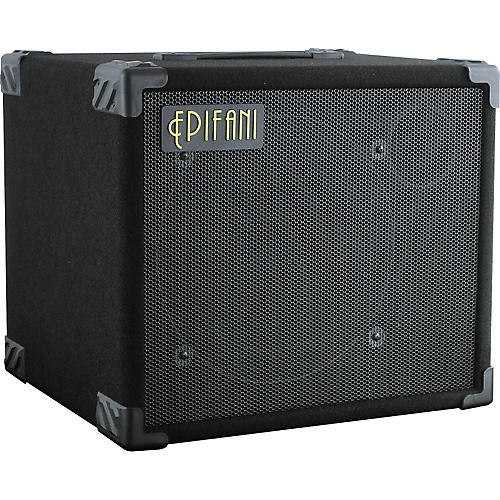 Epifani UL-112 Ultralight Club Collection Bass Speaker Cabinet