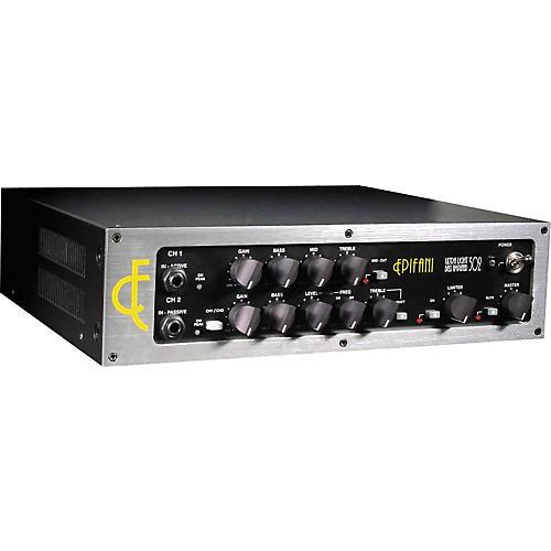 Epifani UL-502 Ultralight 600W Bass Head