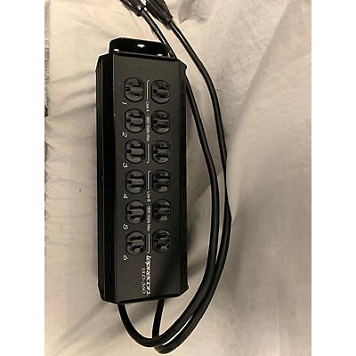 LEPRECON ULD-360 Lighting Controller