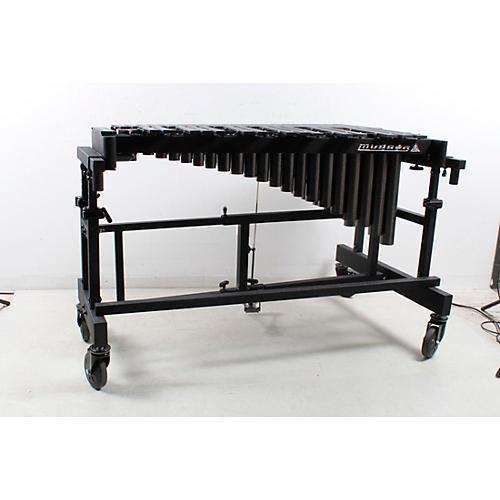 Musser ULTIMATE Vibraphone Aluminum Field Frame with Motor