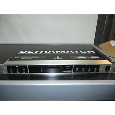 Behringer ULTRAMATCH SRC2000 Audio Converter