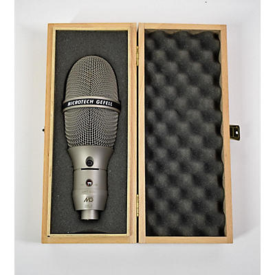 Microtech Gefell UMT800 Condenser Microphone