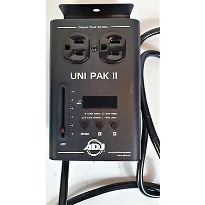 American DJ UNI-PAK II Lighting Controller