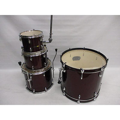 Sound Percussion Labs UNITY 5 PIECE Drum Kit