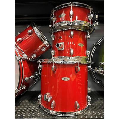 SPL UNITY DRUM KIT Drum Kit