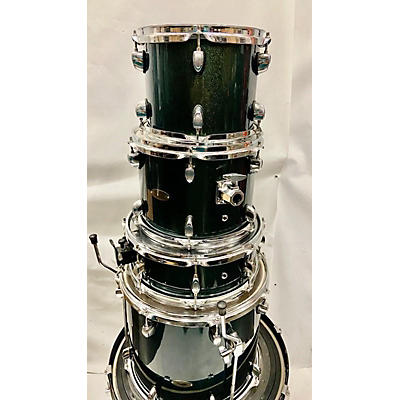 SPL UNITY II Drum Kit