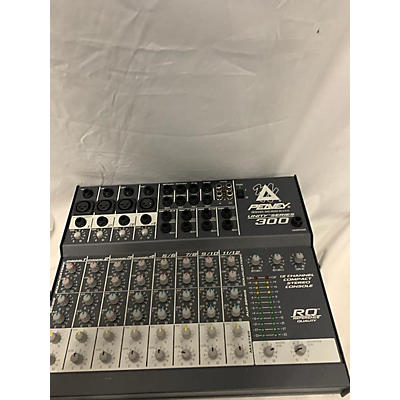 Peavey UNITY SERIES 300 Unpowered Mixer