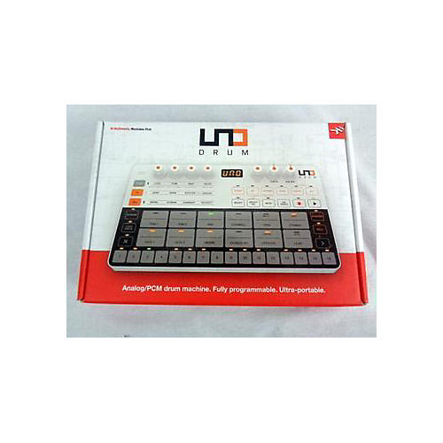 IK Multimedia UNO DRUM Production Controller