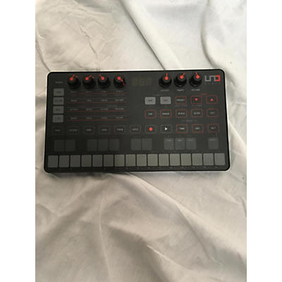 IK Multimedia UNO Portable Synth Synthesizer