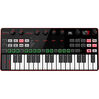 IK Multimedia UNO Synth Pro Desktop