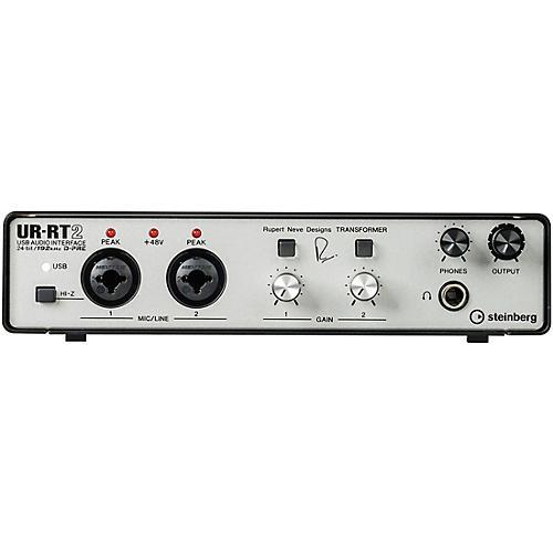 Steinberg UR-RT2 Audio Interface
