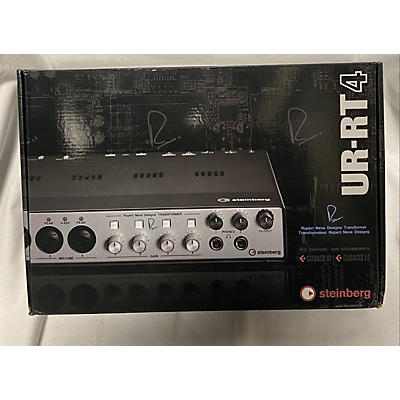 Steinberg UR-RT4 Audio Interface