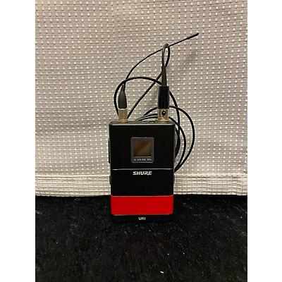 Shure UR1 Lavalier Wireless System
