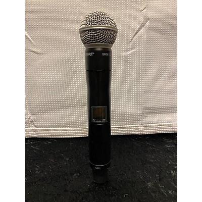 Shure UR2 Dynamic Microphone