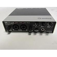 Steinberg UR22mk2 Audio Interface