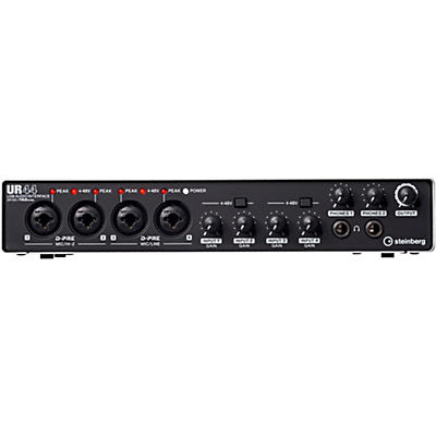 Steinberg UR44 USB Interface