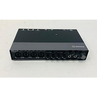 Steinberg UR44C 6IN/4OUT USB 3.0 Type C Audio Interface