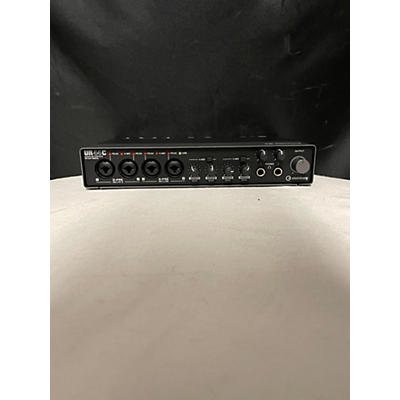 Steinberg UR44C AUDIO INTERFACE Audio Interface