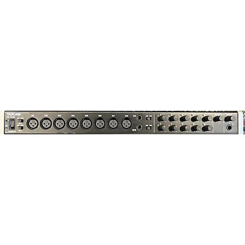 US 16X08 Audio Interface
