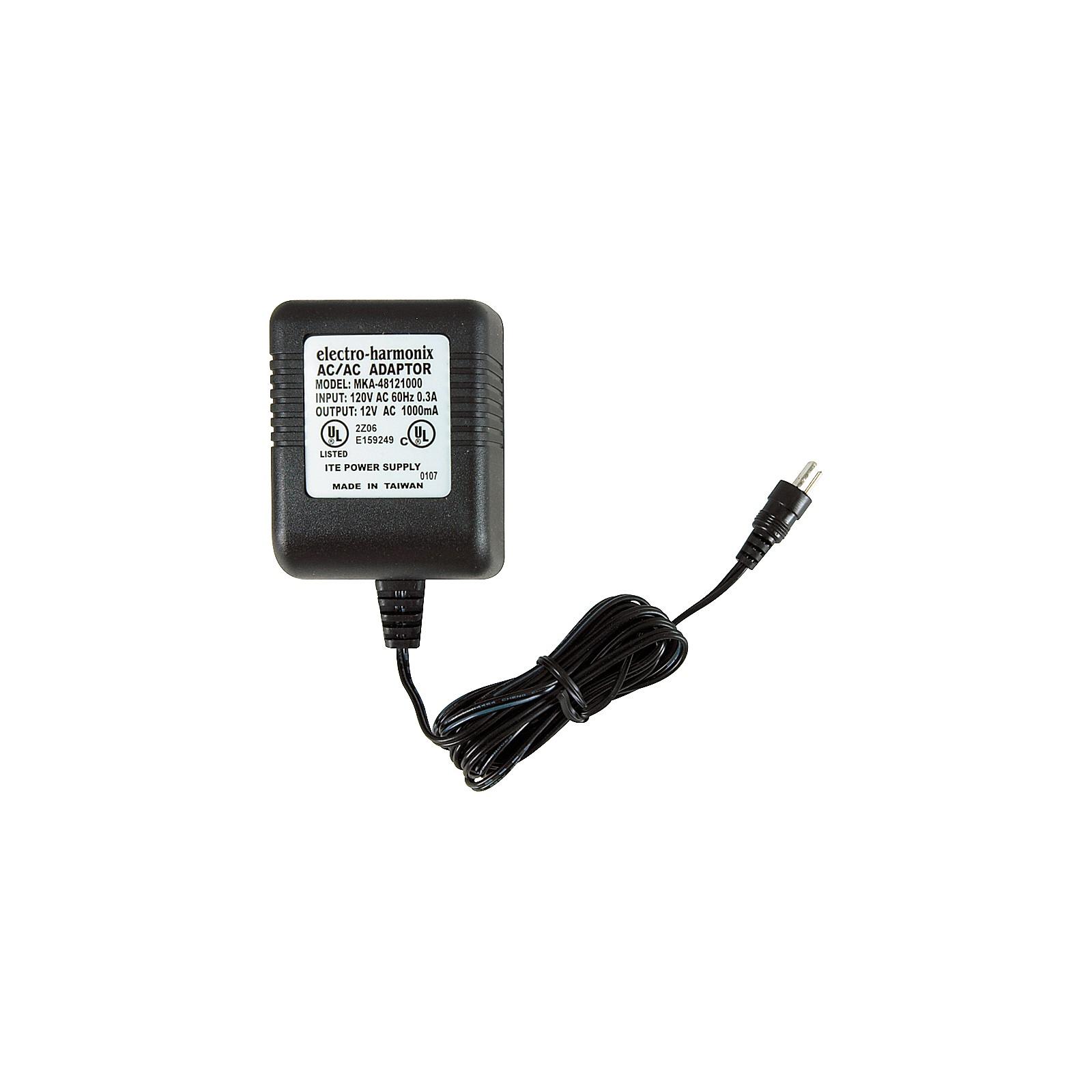 Electro-Harmonix US12AC-1000 Power Adapter