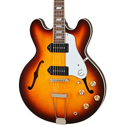 Epiphone USA Casino Hollowbody Electric Guitar