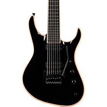 USA Chris Broderick Soloist 7-String Electric Guitar Black Ebony Fingerboard
