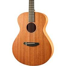 Breedlove USA Concert Day Light E Mahogany - Mahogany Acoustic-Electric Guitar