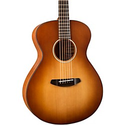 USA Concert E Sitka Spruce-Mahogany Acoustic/Electric Guitar Cinnamon Burst