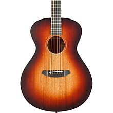 Open Box Breedlove USA Concert Fire Light Mahogany - Mahogany Acoustic-Electric Guitar