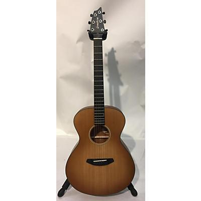 Breedlove USA Concert Mahogany Acoustic Guitar
