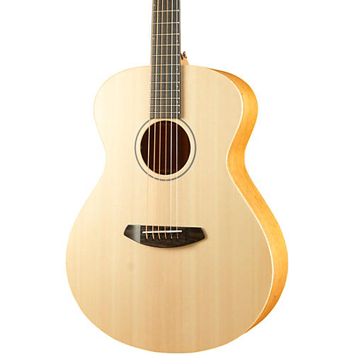 Breedlove USA Concert Sun Light E Sitka Spruce - Mahogany Acoustic-Electric Guitar