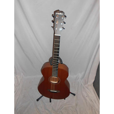 Breedlove USA Concertina E Mahogany Acoustic Electric Guitar