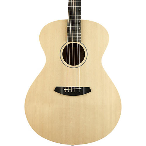 Breedlove USA Concerto Day Light E Sitka Spruce - Mahogany Acoustic-Electric Guitar Condition 2 - Blemished Satin Natural 190839658661