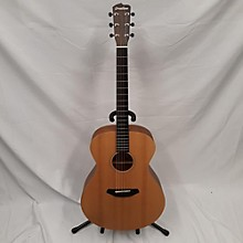Breedlove USA Concerto Sun Light E Acoustic Electric Guitar