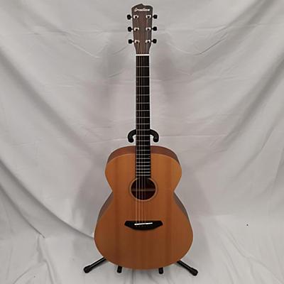 Breedlove USA Concerto Sun Light E Acoustic Electric Guitar