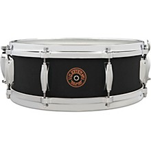 Gretsch Drums USA Custom Black Copper Snare Drum