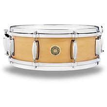 USA Custom Snare Drum 14 x 5 in. Natural Satin