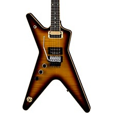 Dean USA Dime ML Far Beyond Driven Ltd Run Left-handed Electric Guitar